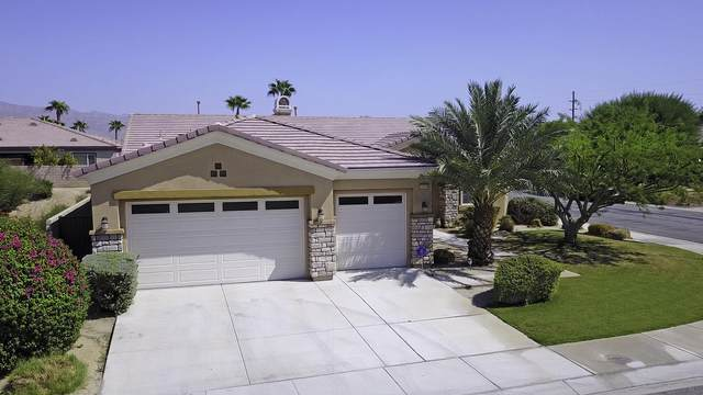 43858 Spiaggia Place, Indio, CA 92203 (MLS #219050297) :: The John Jay Group - Bennion Deville Homes