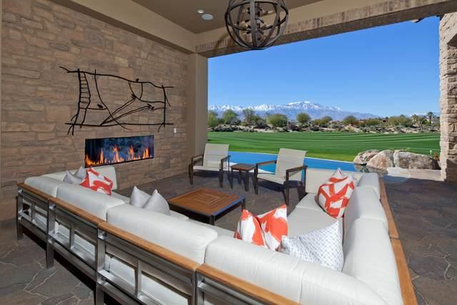 42479 Via Prato, Palm Desert, CA 92211 (MLS #219050310) :: Desert Area Homes For Sale