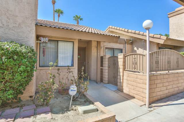 47395 Monroe Street, Indio, CA 92201 (MLS #219050340) :: The Jelmberg Team