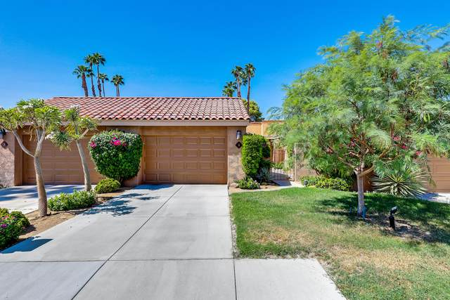 3 Granada Drive, Rancho Mirage, CA 92270 (MLS #219050344) :: The Jelmberg Team