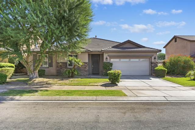43784 Riunione Place, Indio, CA 92203 (MLS #219050360) :: Desert Area Homes For Sale