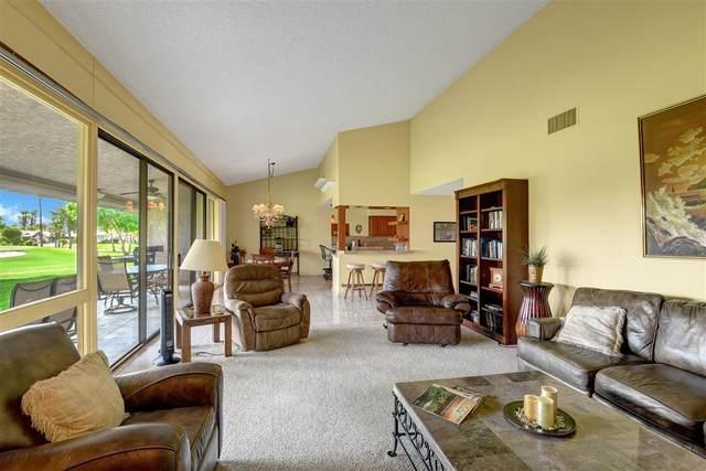 79428 Montego Bay Court, Palm Desert, CA 92260 (MLS #219050362) :: The John Jay Group - Bennion Deville Homes