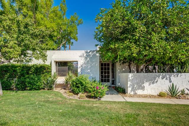 2210 S Sunshine Circle, Palm Springs, CA 92264 (MLS #219050366) :: The John Jay Group - Bennion Deville Homes