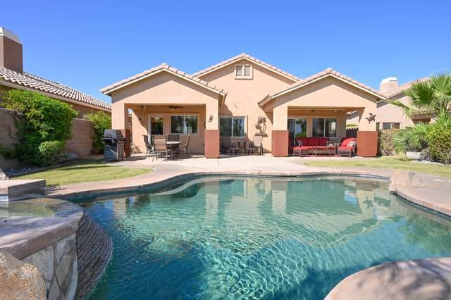 45204 Banff Springs Street, Indio, CA 92201 (MLS #219050367) :: Mark Wise   Bennion Deville Homes