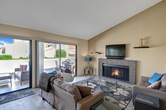 2600 S Palm Canyon Drive, Palm Springs, CA 92264 (MLS #219050380) :: The John Jay Group - Bennion Deville Homes