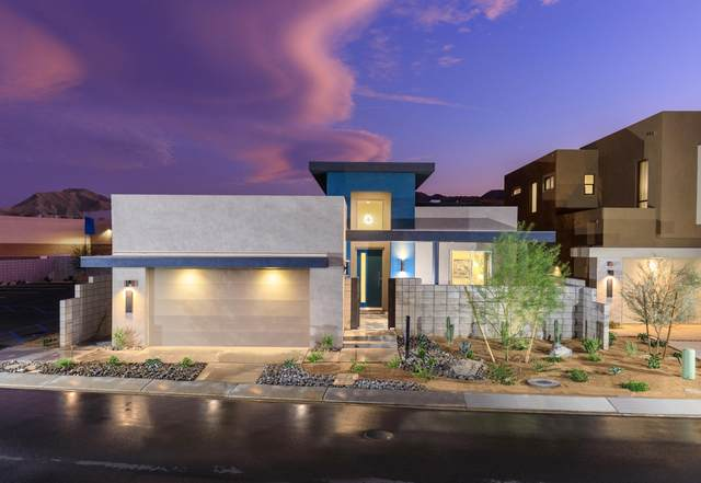 67666 Hudson Road Road, Cathedral City, CA 92234 (MLS #219050382) :: The John Jay Group - Bennion Deville Homes