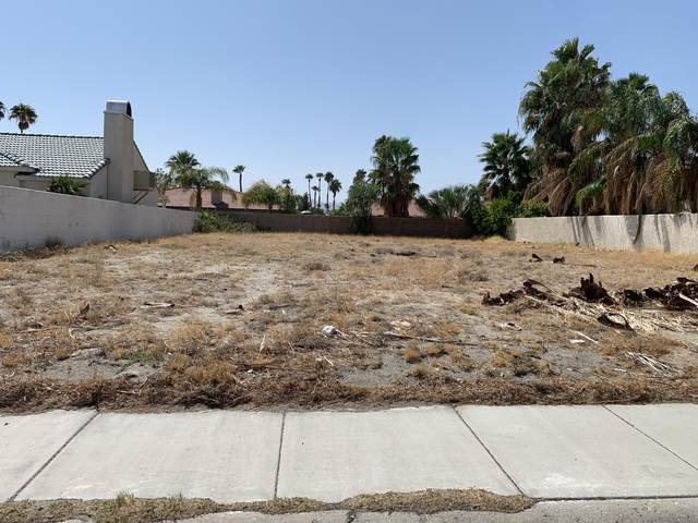00 Ovante Road, Cathedral City, CA 92234 (MLS #219050383) :: The Jelmberg Team