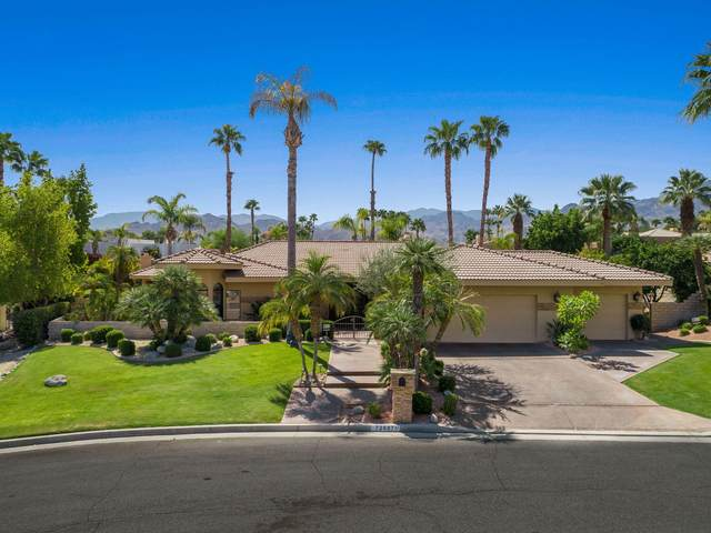 72687 Theodora Lane, Palm Desert, CA 92260 (MLS #219050394) :: Zwemmer Realty Group