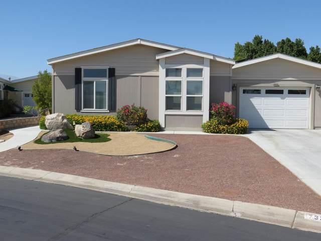 73206 Trail Circle, Palm Desert, CA 92260 (MLS #219050395) :: Brad Schmett Real Estate Group