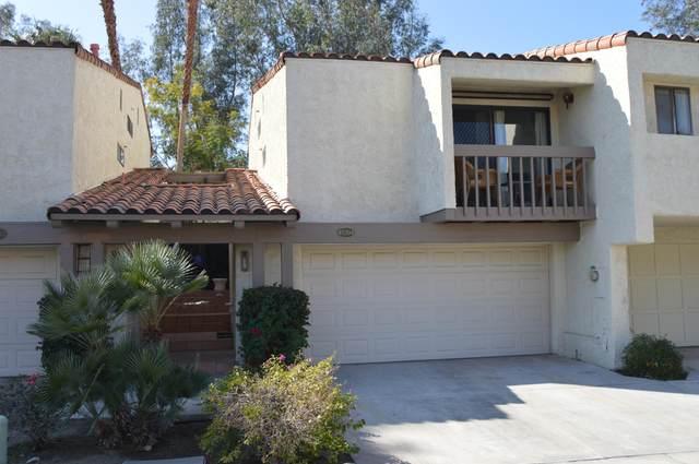 45304 Driftwood Drive, Palm Desert, CA 92260 (MLS #219050397) :: Mark Wise | Bennion Deville Homes