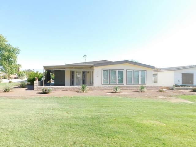 73207 Lone Mountain Lane, Palm Desert, CA 92260 (MLS #219050405) :: Brad Schmett Real Estate Group