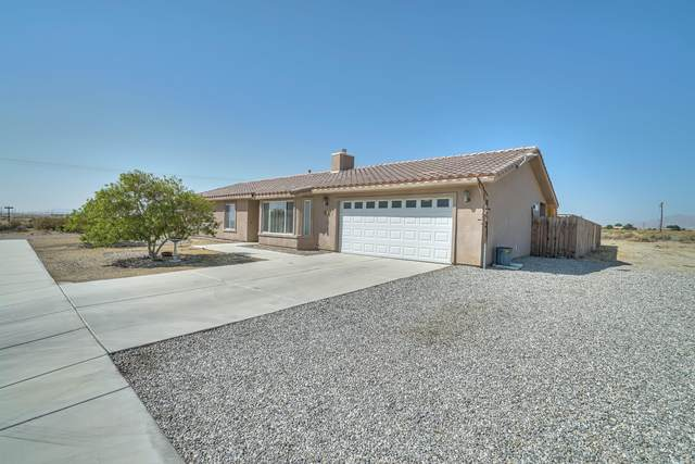 2283 Coronado Street, Salton City, CA 92275 (MLS #219050426) :: Mark Wise | Bennion Deville Homes