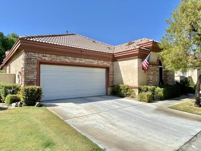 49399 Wayne Street, Indio, CA 92201 (MLS #219050428) :: Desert Area Homes For Sale