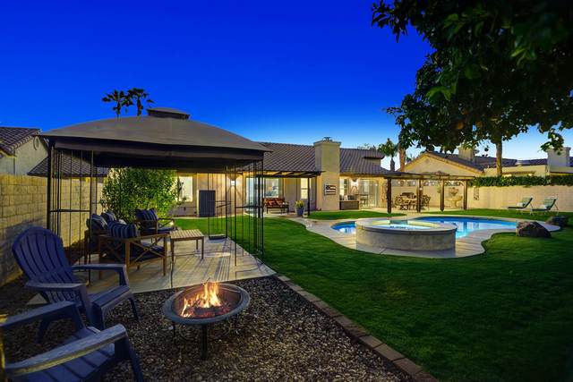 44120 Camino La Cresta, La Quinta, CA 92253 (MLS #219050434) :: Brad Schmett Real Estate Group