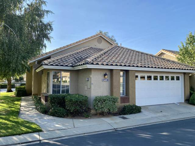 5441 Nicklaus Drive, Banning, CA 92220 (MLS #219050444) :: The John Jay Group - Bennion Deville Homes