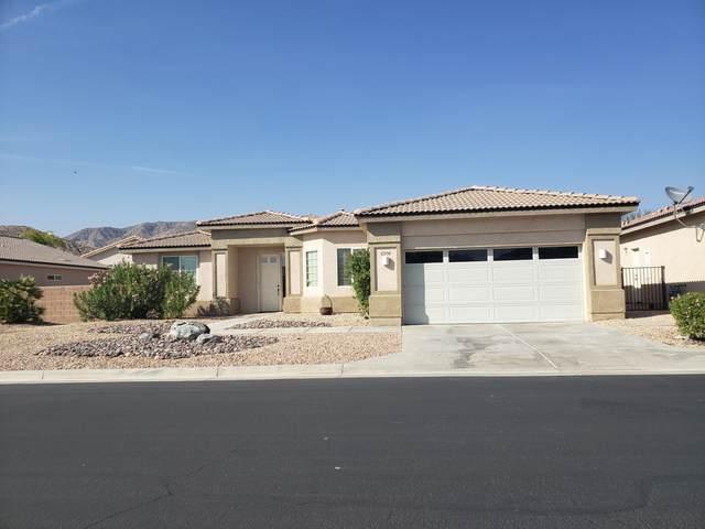 65106 Cliff Circle, Desert Hot Springs, CA 92240 (MLS #219050450) :: Mark Wise   Bennion Deville Homes