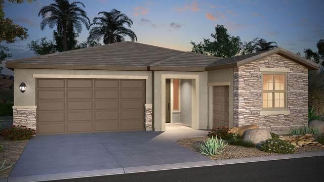 82848 Odlum Drive, Indio, CA 92201 (MLS #219050458) :: Mark Wise | Bennion Deville Homes