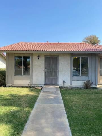 48260 Garbo Drive, Indio, CA 92201 (MLS #219050466) :: Desert Area Homes For Sale