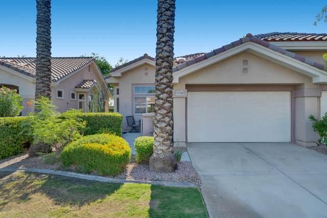 37720 Breeze Way, Palm Desert, CA 92211 (MLS #219050469) :: Mark Wise   Bennion Deville Homes