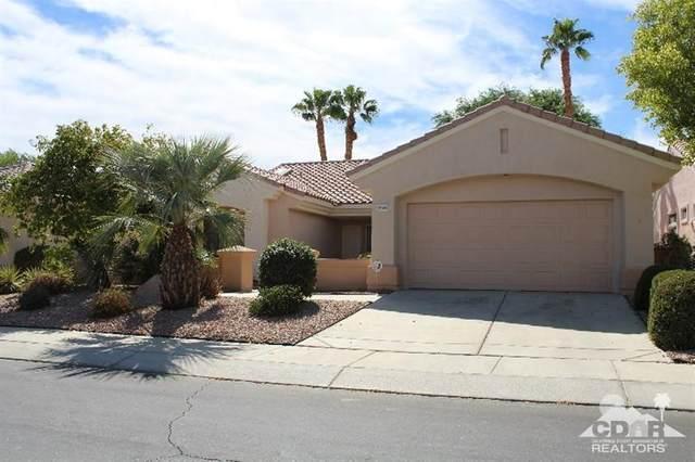 37515 Westridge Avenue, Palm Desert, CA 92211 (MLS #219050477) :: Mark Wise   Bennion Deville Homes