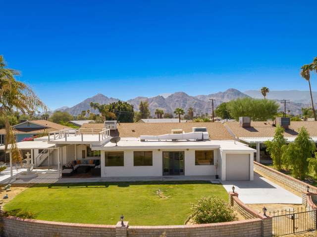 77030 Utah Circle, Palm Desert, CA 92211 (#219050497) :: The Pratt Group