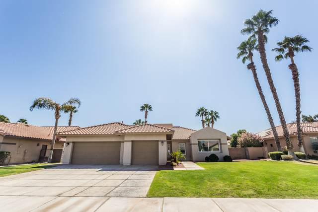77571 Burrus Ct Court, Palm Desert, CA 92211 (MLS #219050499) :: Mark Wise | Bennion Deville Homes