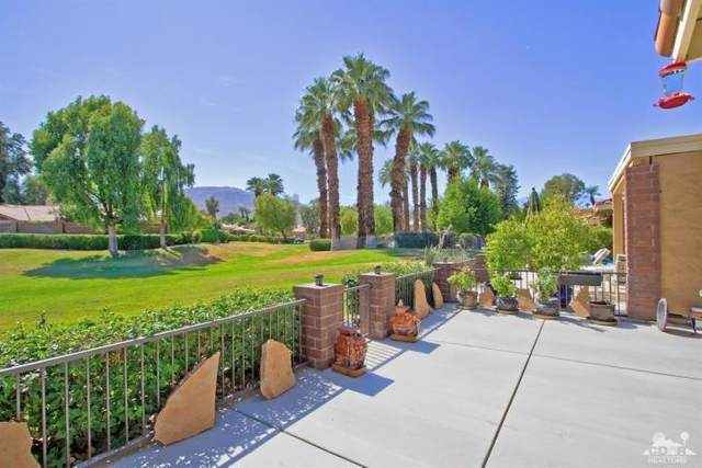 165 Gran Via, Palm Desert, CA 92260 (MLS #219050500) :: The John Jay Group - Bennion Deville Homes