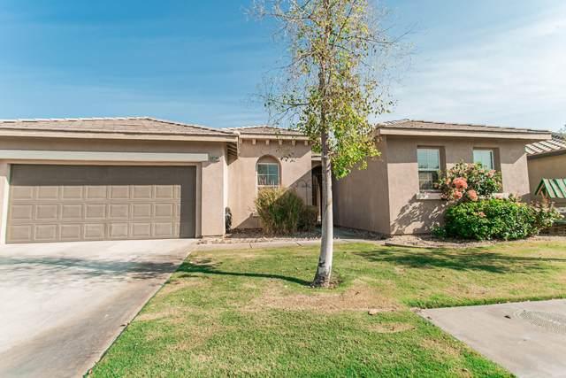 82560 Grant Drive, Indio, CA 92201 (MLS #219050515) :: Desert Area Homes For Sale
