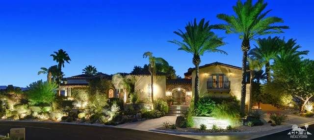 30 Grande View Court, Rancho Mirage, CA 92270 (MLS #219050521) :: The Sandi Phillips Team