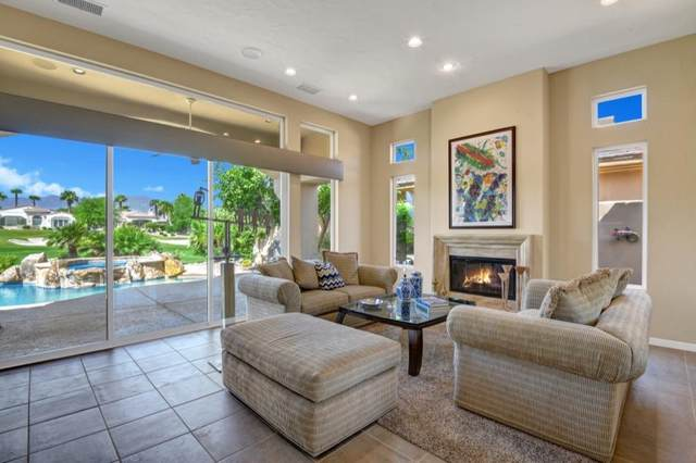 756 Mission Creek Drive, Palm Desert, CA 92211 (MLS #219050540) :: Brad Schmett Real Estate Group