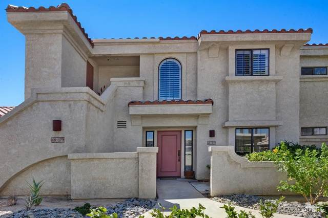 68177 Lakeland Drive, Cathedral City, CA 92234 (MLS #219050545) :: Mark Wise | Bennion Deville Homes