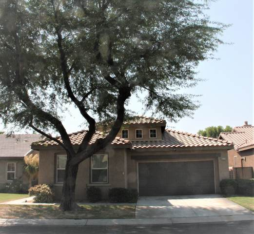 82779 Matthau Drive, Indio, CA 92201 (#219050552) :: The Pratt Group