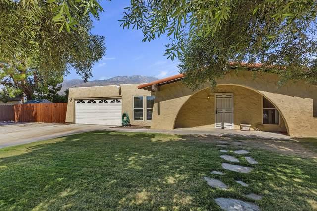 1755 N Viminal Road, Palm Springs, CA 92262 (MLS #219050570) :: Zwemmer Realty Group