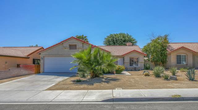 78785 La Palma Drive, La Quinta, CA 92253 (MLS #219050573) :: Mark Wise | Bennion Deville Homes