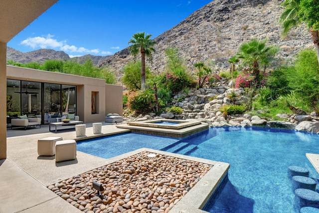 15 Evening Star Drive, Rancho Mirage, CA 92270 (MLS #219050578) :: The Jelmberg Team