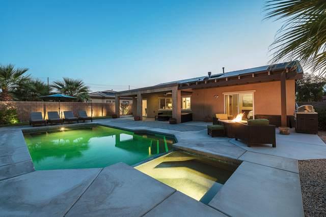 73978 Van Gogh Drive, Palm Desert, CA 92211 (MLS #219050580) :: Mark Wise | Bennion Deville Homes