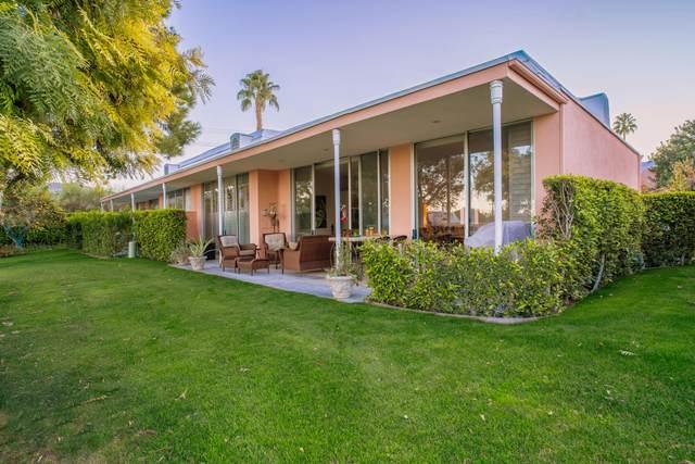 47444 Rabat Drive, Palm Desert, CA 92260 (MLS #219050581) :: Mark Wise | Bennion Deville Homes