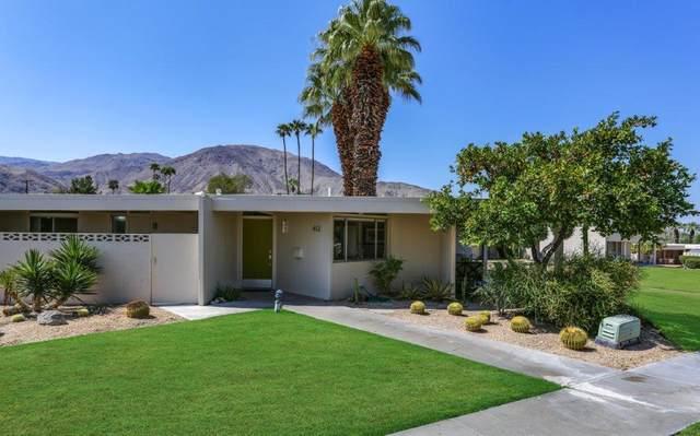 412 Sandpiper Street, Palm Desert, CA 92260 (MLS #219050586) :: Mark Wise | Bennion Deville Homes