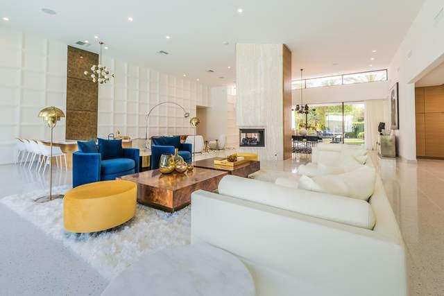 40685 Morningstar Road, Rancho Mirage, CA 92270 (MLS #219050595) :: Mark Wise | Bennion Deville Homes