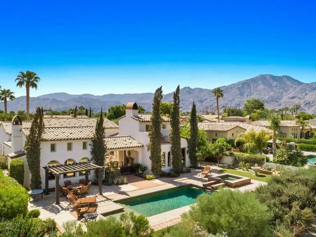 81280 National Drive, La Quinta, CA 92253 (MLS #219050601) :: The Jelmberg Team
