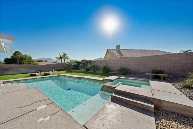 45395 Deerbrook, La Quinta, CA 92253 (MLS #219050616) :: Zwemmer Realty Group
