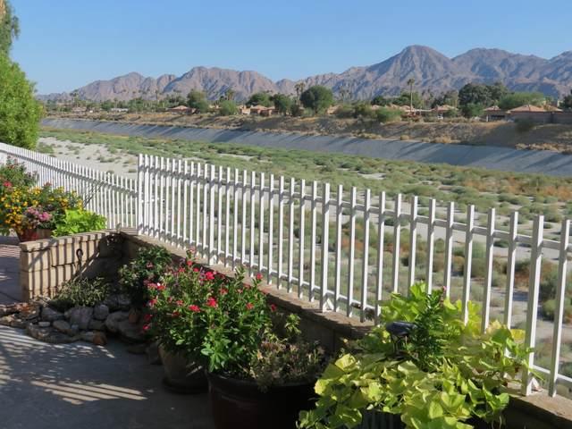 73955 Nevada Circle, Palm Desert, CA 92260 (MLS #219050617) :: Zwemmer Realty Group