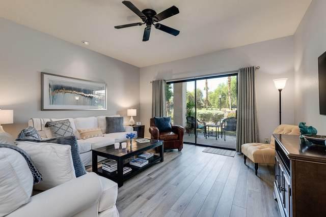29201 E Portales Drive, Cathedral City, CA 92234 (MLS #219050619) :: Mark Wise | Bennion Deville Homes