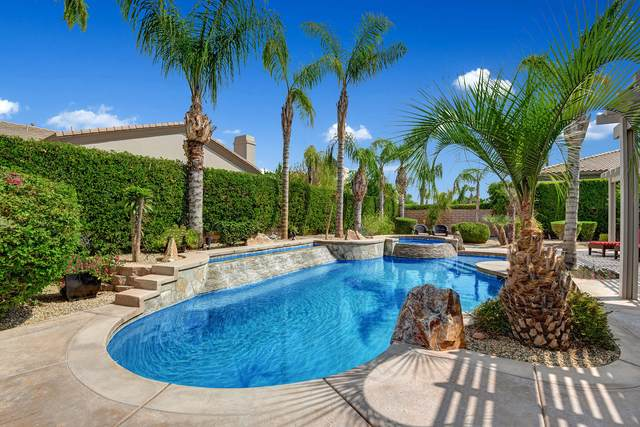 79958 Julee Court, La Quinta, CA 92253 (MLS #219050623) :: Mark Wise | Bennion Deville Homes
