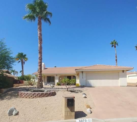 9075 Jones Court, Desert Hot Springs, CA 92240 (MLS #219050629) :: Zwemmer Realty Group