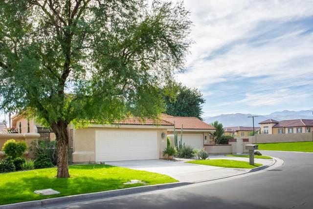 15 Acapulco Drive, Palm Desert, CA 92260 (MLS #219050634) :: Brad Schmett Real Estate Group