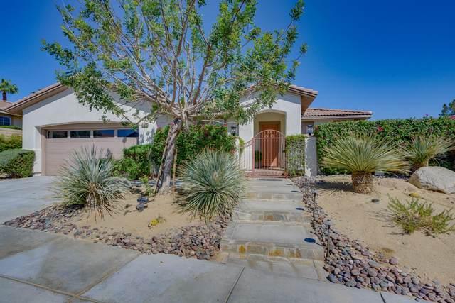 169 Via Milano, Rancho Mirage, CA 92270 (MLS #219050635) :: Zwemmer Realty Group