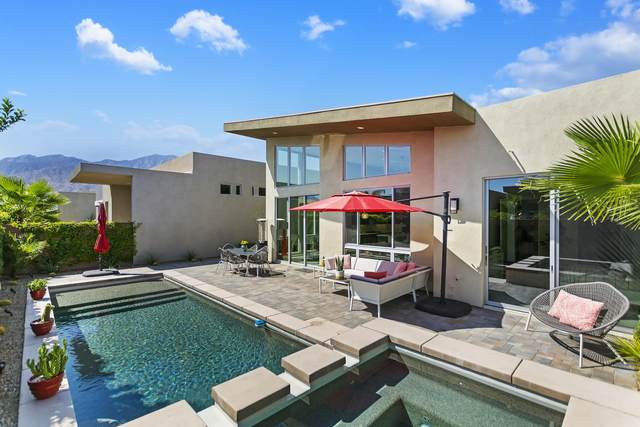 4250 Amber Lane, Palm Springs, CA 92262 (MLS #219050647) :: The Sandi Phillips Team