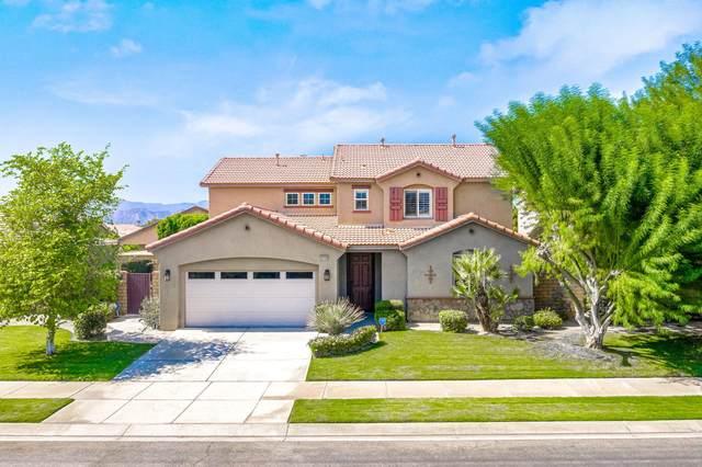 43755 Campo Place, Indio, CA 92203 (MLS #219050653) :: Brad Schmett Real Estate Group