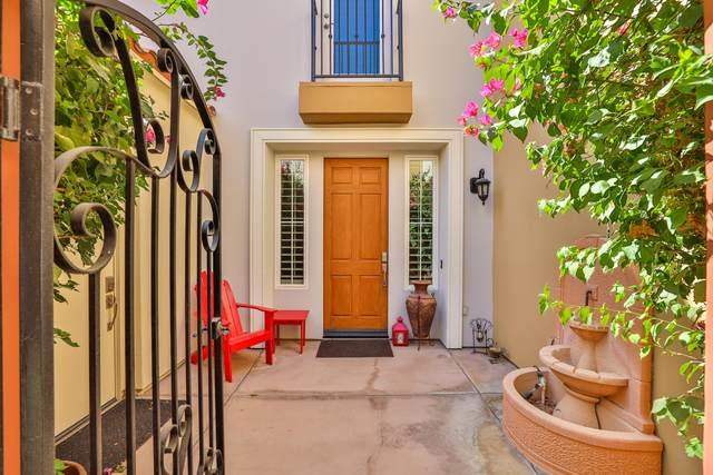 80272 Via Tesoro, La Quinta, CA 92253 (MLS #219050662) :: Brad Schmett Real Estate Group